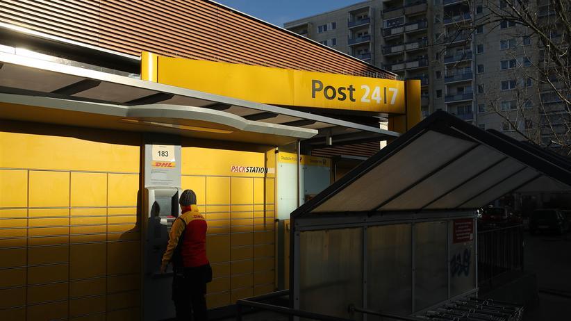 Paketversand: Deutsche Post will 3.000 zusätzliche Packstationen aufstellen