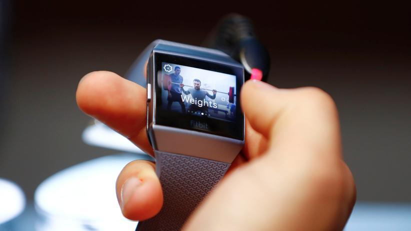 Fitbit: Google will fitter werden