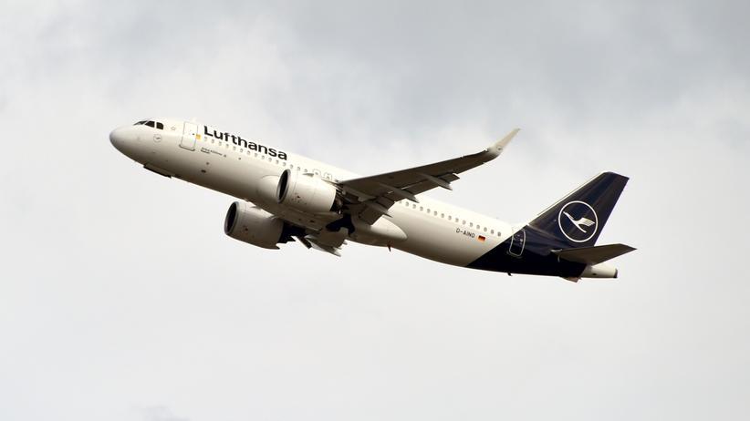 Tarifkonflikt: Lufthansa zieht Klage gegen Gewerkschaft Ufo zurück