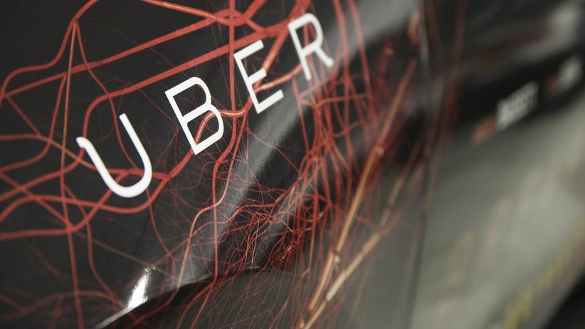 Mietwagen-Fahrten: Gericht schränkt Geschäfte von Uber ein