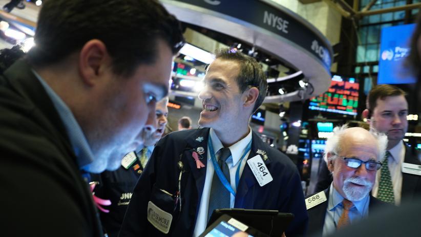 Aktien: Sind Unternehmen 2019 wirklich so viel wertvoller geworden?