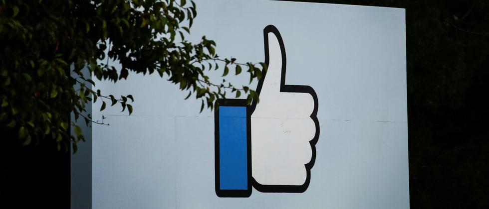 Social Media: Facebook will Praxis für politische Werbung nicht ändern