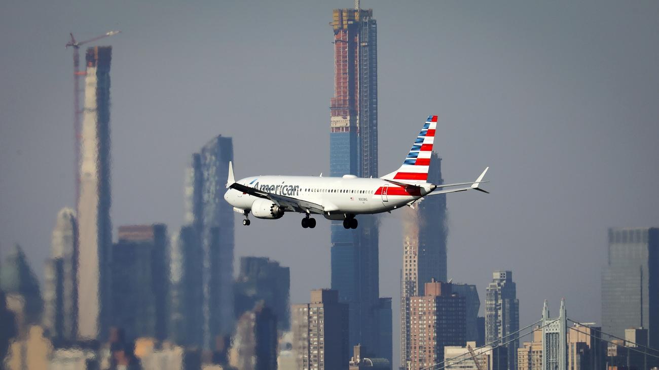 Handelsstreit: USA streichen Subventionen an Boeing