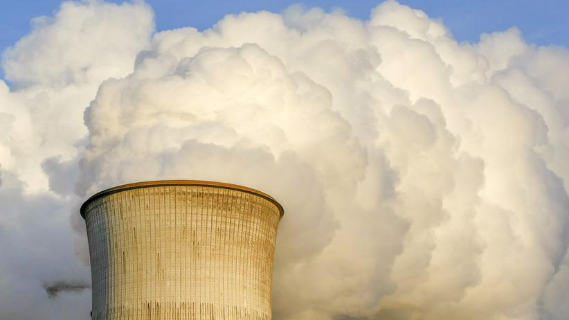 Energieversorgung: Feldbetten im Kraftwerk