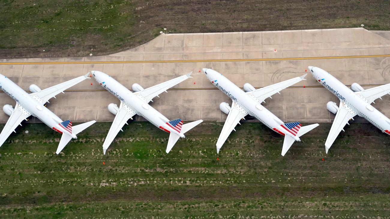 Flugzeugbauer rutscht weiter in die Krise