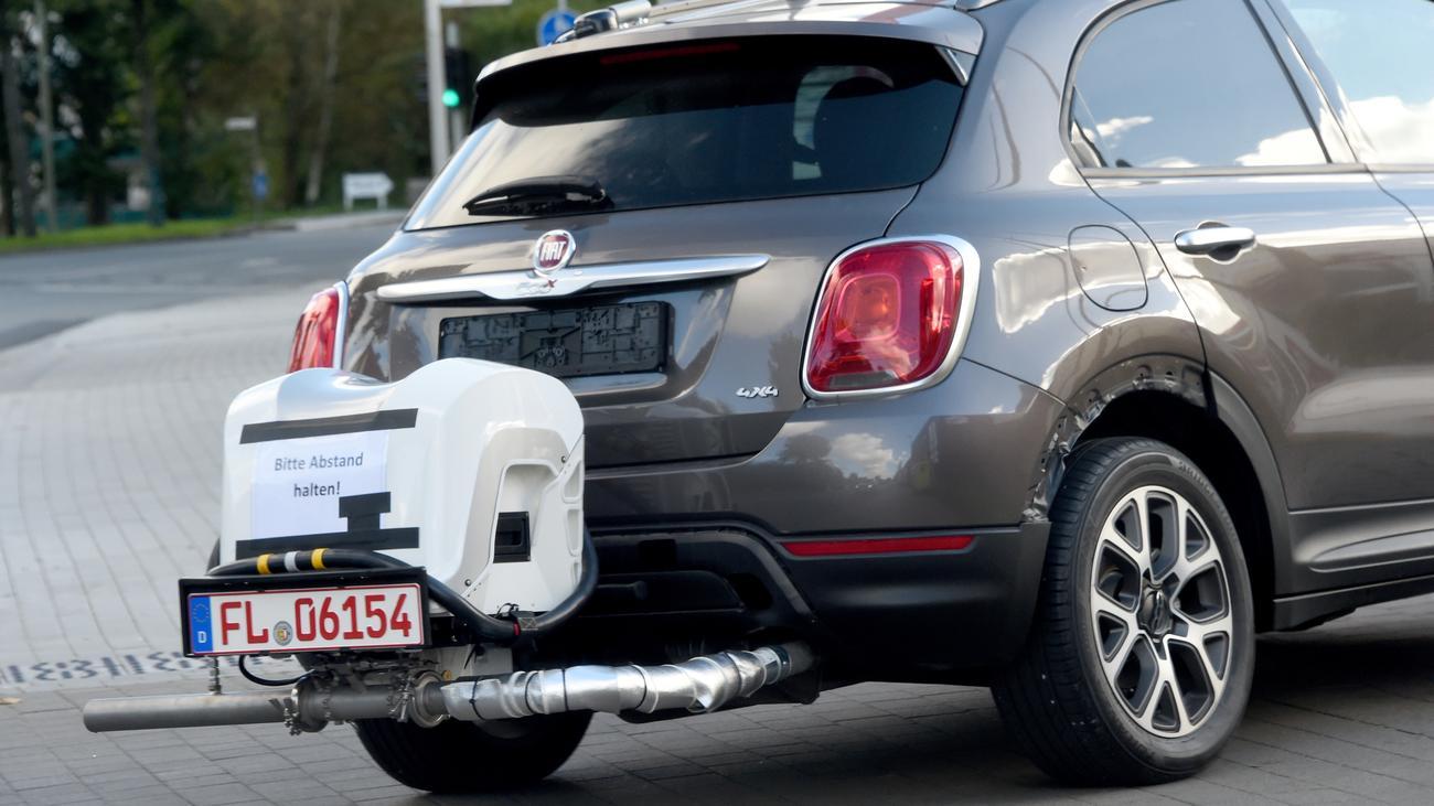 Hunderte Anzeigen gegen Fiat und Iveco