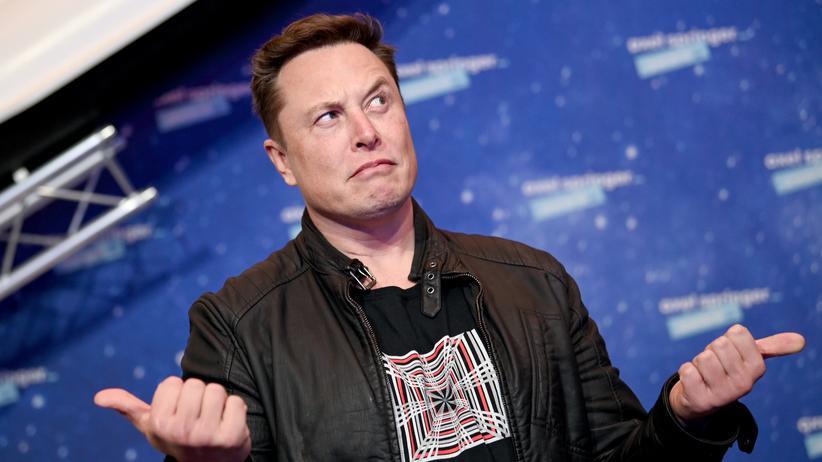 Kryptowährung : Tesla stoppt Zahlungen in Bitcoin