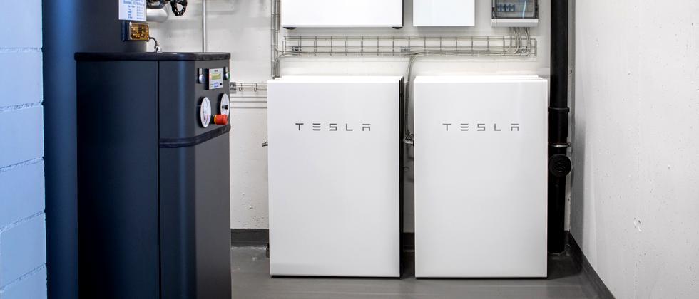 Ökostrom: Tesla aus der Steckdose