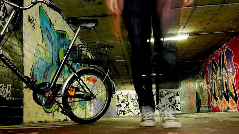 Klappräder: Glück auf kleinen Reifen