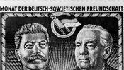stalin DDR pieck Geschichte Deutschland
