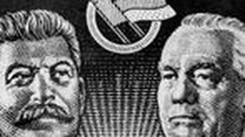 Deutsche Geschichte: Wie die DDR entstand