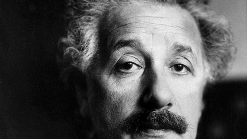 Eine neue Welt: 1929: German-Swiss-American physicist and mathmatical genius, Albert Einstein (1879 - 1955). (Photo by Keystone/Getty Images)