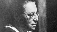 Amalie 'Emmy' Noether