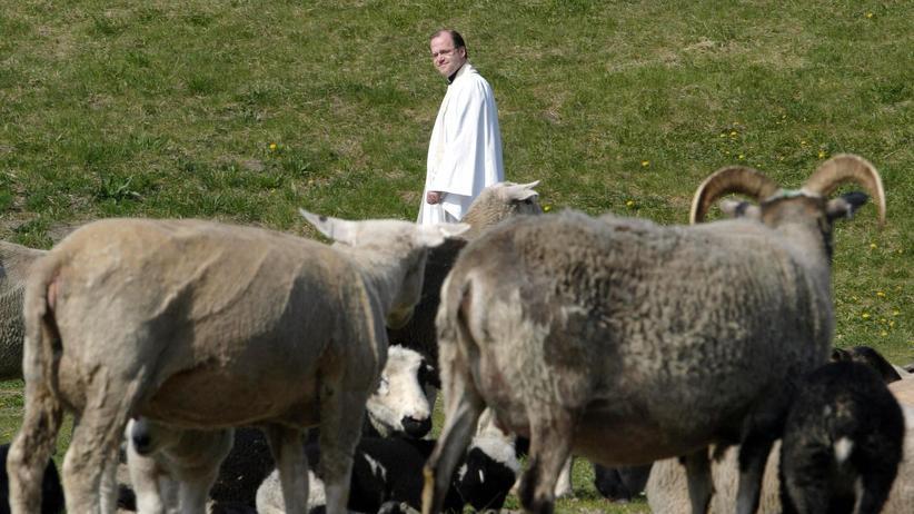 Theologie: Die beseelte Zoologie