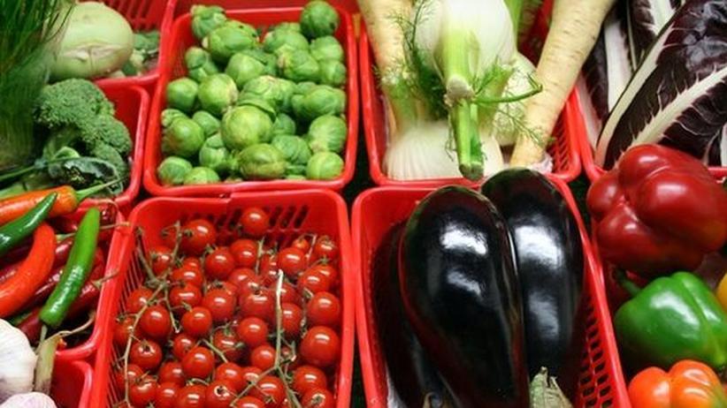 Ernährung: Die Wahrheit über Bio