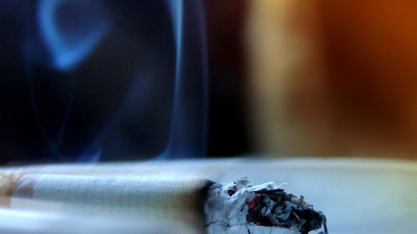 Statistik zum Passivrauchen: Wirres Zahlenspiel mit dem kalten Rauch