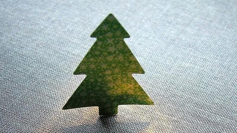 adventskalender t rchen 14 hingen weihnachtsb ume. Black Bedroom Furniture Sets. Home Design Ideas