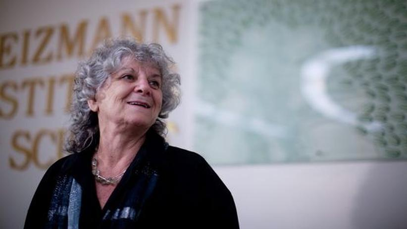 """Nobelpreisträgerin Ada Yonath: """"Ich wollte es allen zeigen!"""""""
