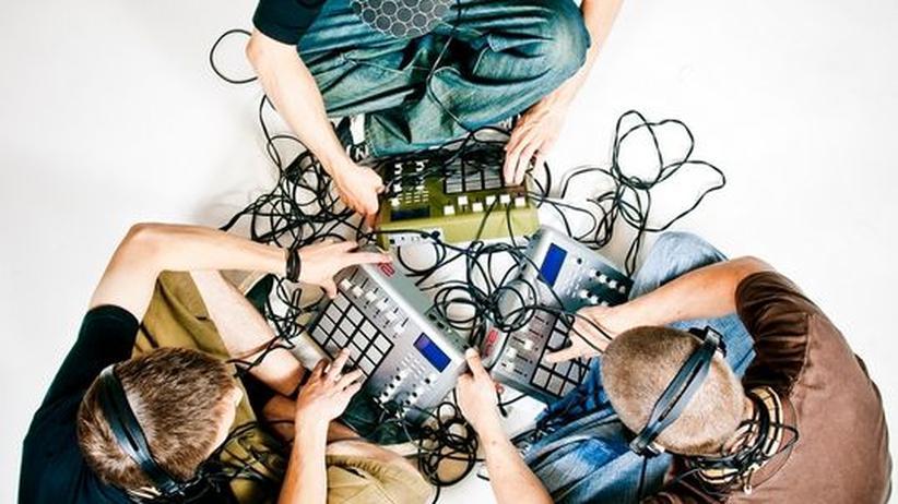 Netzwerkforschung: Total vernetzt