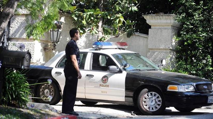 Kriminalität: Mit Mathematik Verbrechen bekämpfen