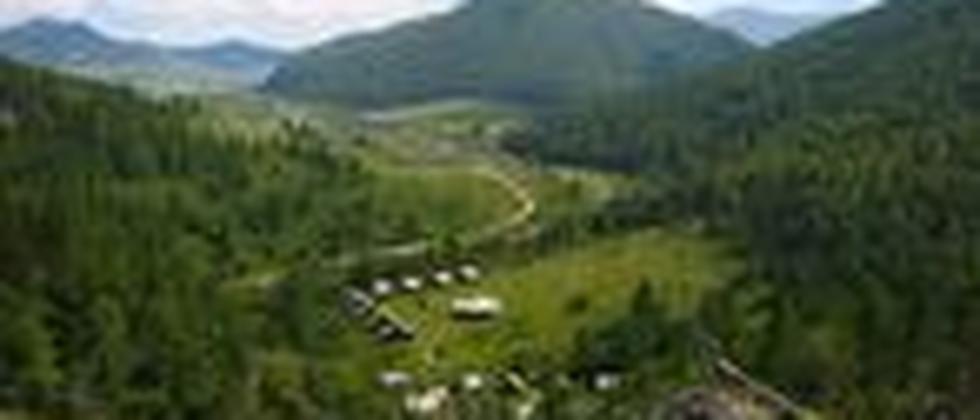Alien von Altai Frühmensch Erbgut Russland Paläonthologie