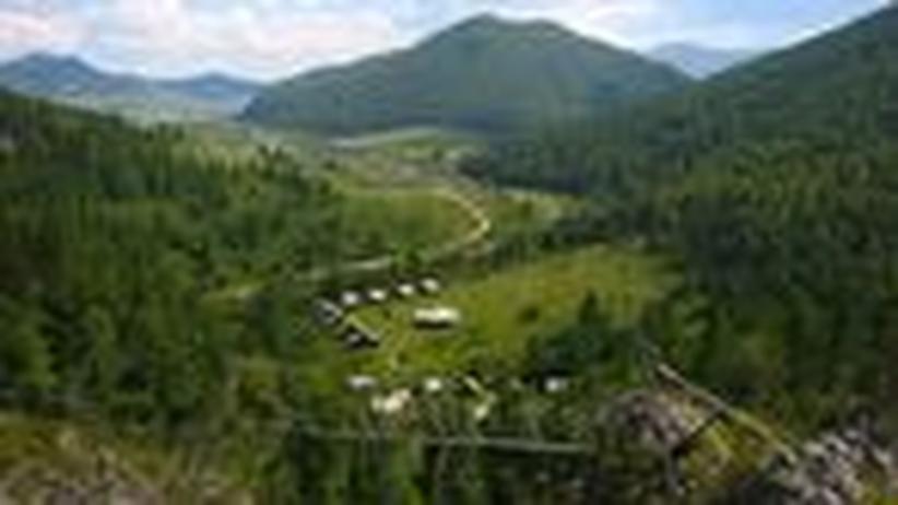 Der Alien von Altai: Forscher finden Hinweise auf eine bisher unbekannte Menschen-Art