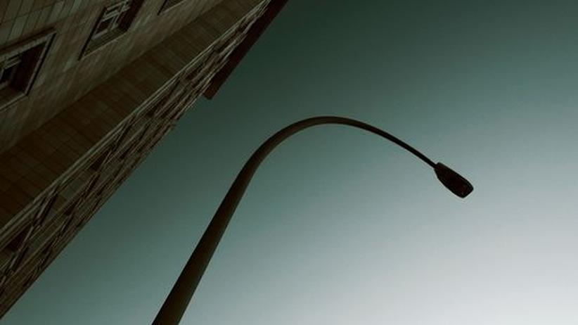 Energiesparen: Bei Anruf Licht: In Dörentrup leuchten Straßenlampen nur nach Bedarf