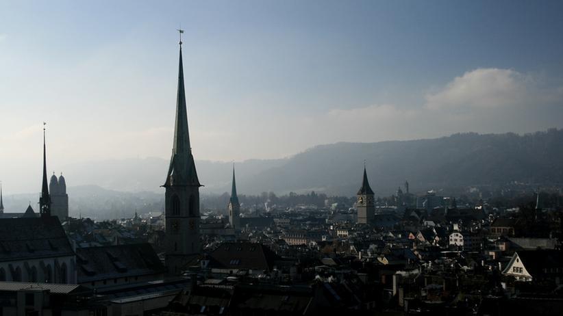 Archäologie: Ausgräber in Zürich gesucht