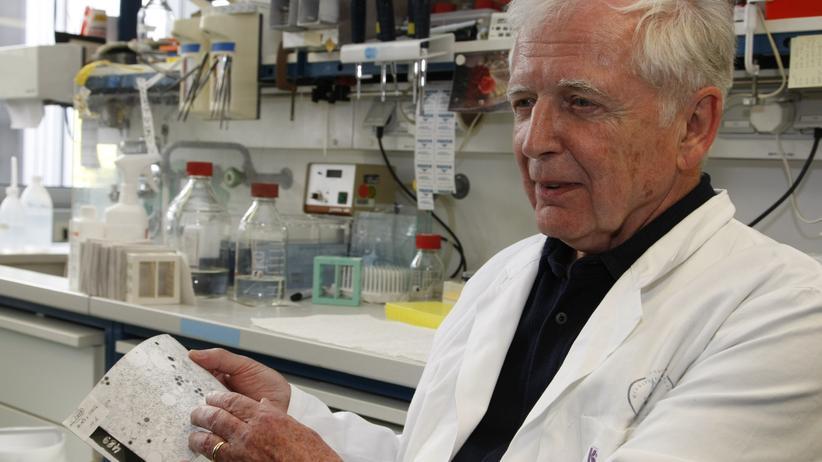 Publikationen in der Wissenschaft: Medizinjournal für Außenseiter