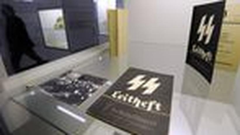 Museumseröffnung: In Himmlers Reich