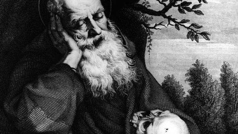 Heiliger oder Legende?: Benedikt gab es nicht