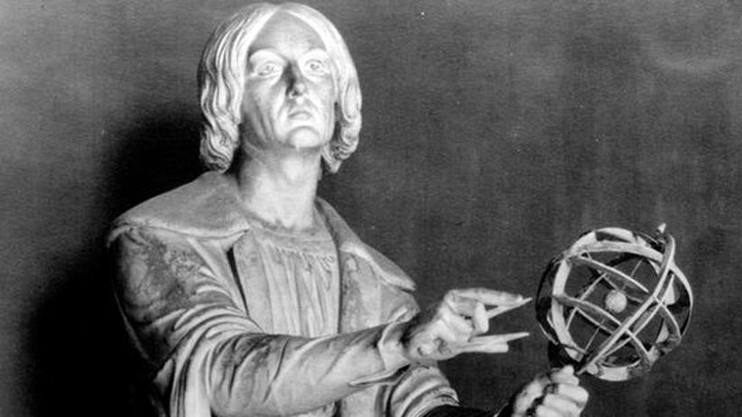 Kopernikus Geschichte Astronomie