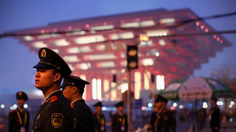 Forschung und Innovation: Wie China Wissenschaftsmacht werden will