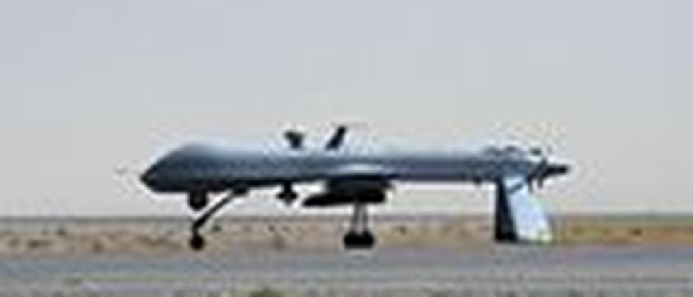 Drohne Krieg USA