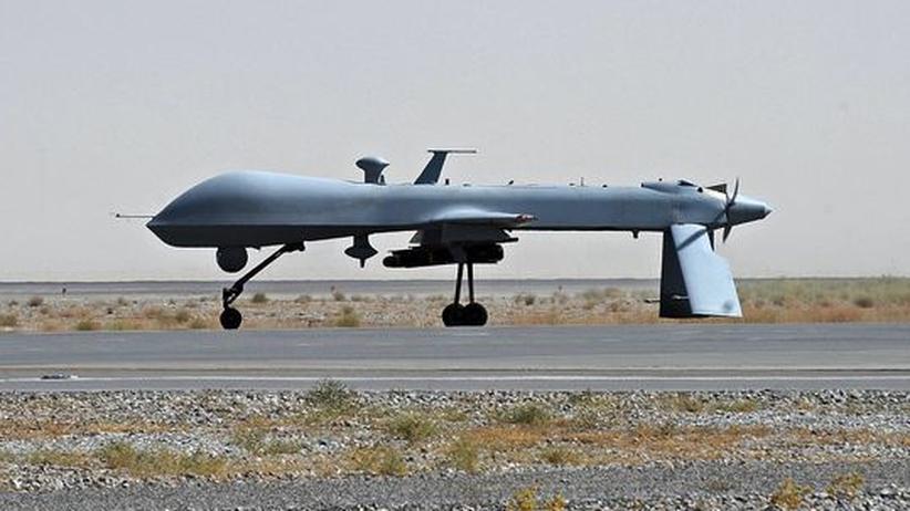 Kriegsführung: Das automatisierte Töten