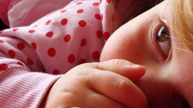 Mädchen rosa hirnentwicklung geschlechterrollen