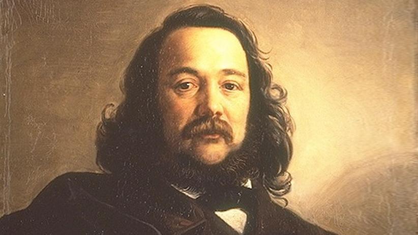 """Ferdinand Freiligrath: Der Mann, der schrieb """"Wir sind das Volk!"""""""