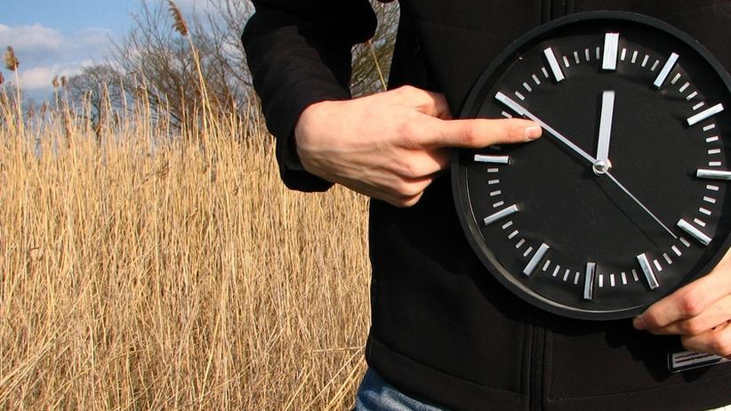 Zeitwahrnehmung: Wie unsere innere Uhr tickt