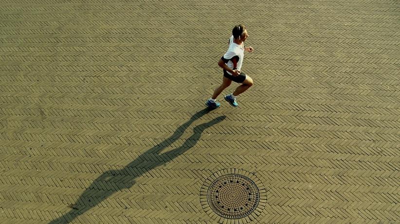 Ultramarathon: Ein Marathon von Heilbronn bis Athen