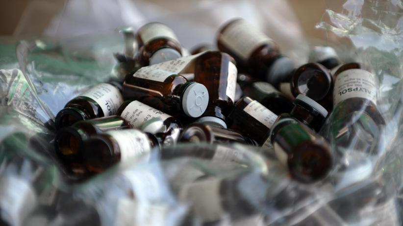 Psychopharmaka: Drogen für die Psychotherapie