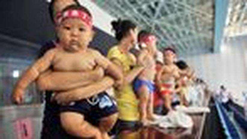 Ein-Kind-Politik: Jetzt fehlen in China die Mädchen
