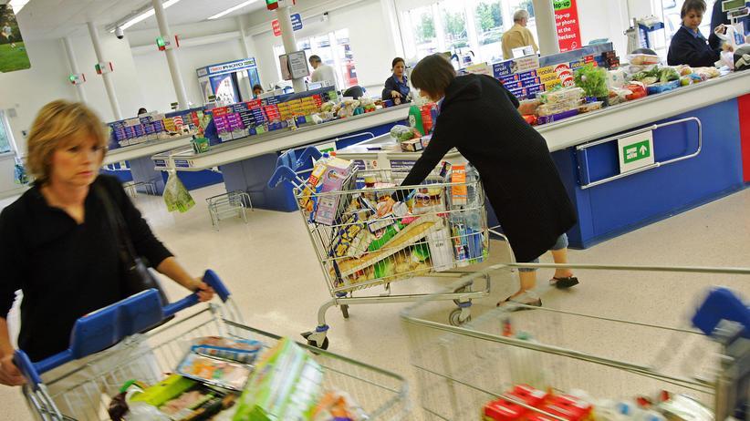 Verbraucherschutz: Ein Onlinepranger für Lebensmittelhersteller reicht nicht