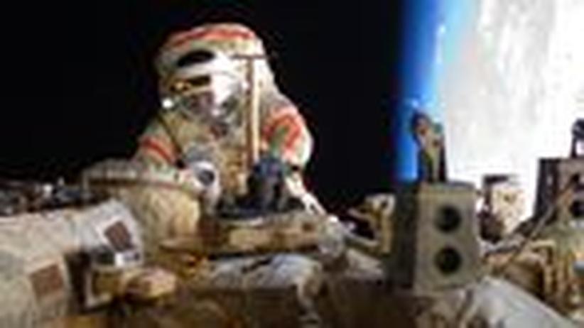 Raumstation ISS: Zehn Jahre Leben im All