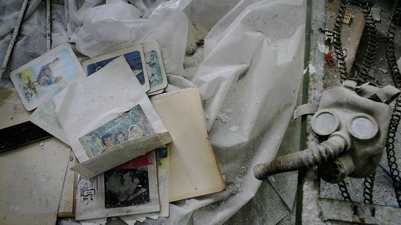 Lehren aus Tschernobyl: Uneinheitliche Strahlen-Grenzwerte bis heute