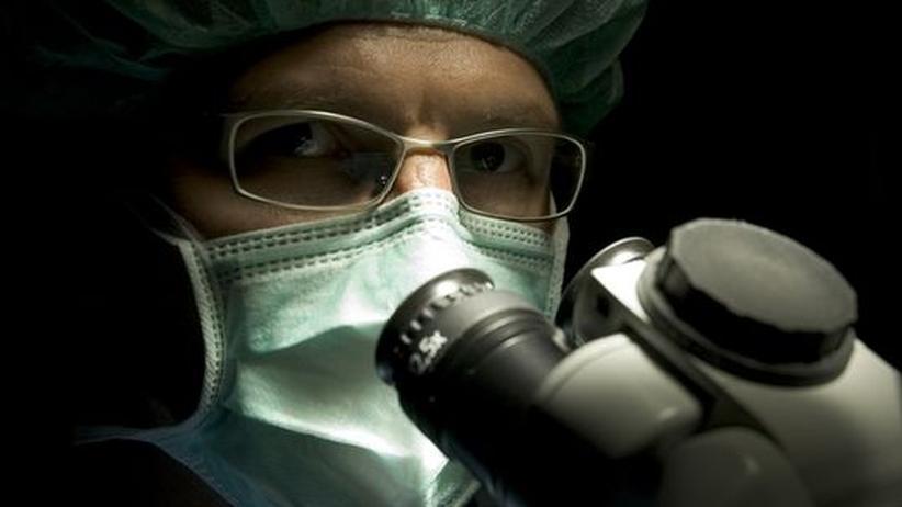 Forschungsausblick: Was die Medizin für uns bereit hält