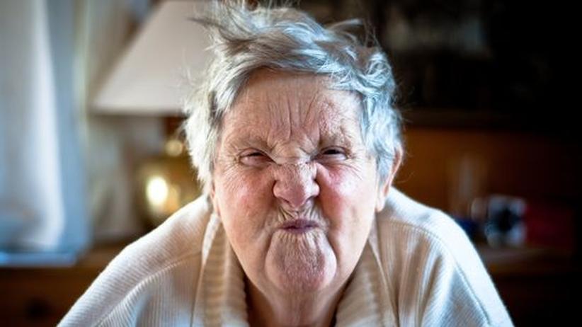 Großmütter wachen bis heute über die Evolution der Familie