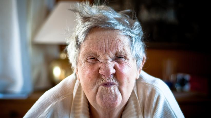 Evolution der Familie: Oma ist an allem schuld