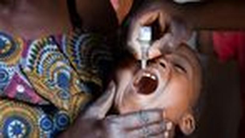 Infektionskrankheit: Kinderlähmung lässt sich nicht ausrotten