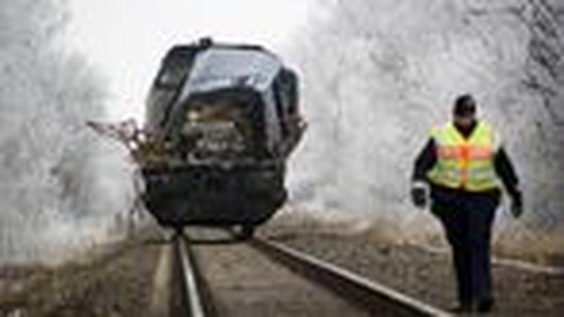 Verkehr: Die Bahn ignoriert Sicherheitsstandards