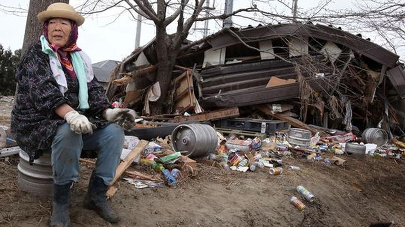 """Nach Beben und Tsunami: """"Ohne die gute Vorbereitung hätte es mehr Opfer gegeben"""""""